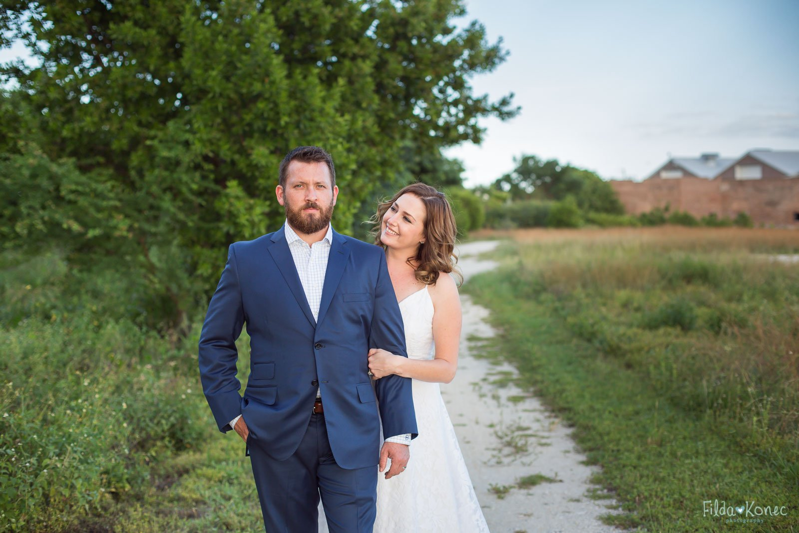 married in key west at fort zachary