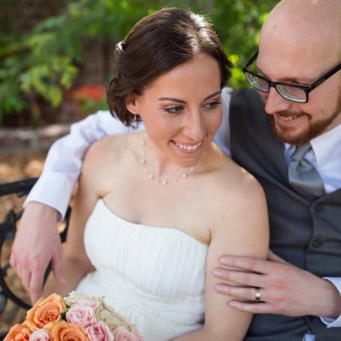hemingway home wedding in key west florida