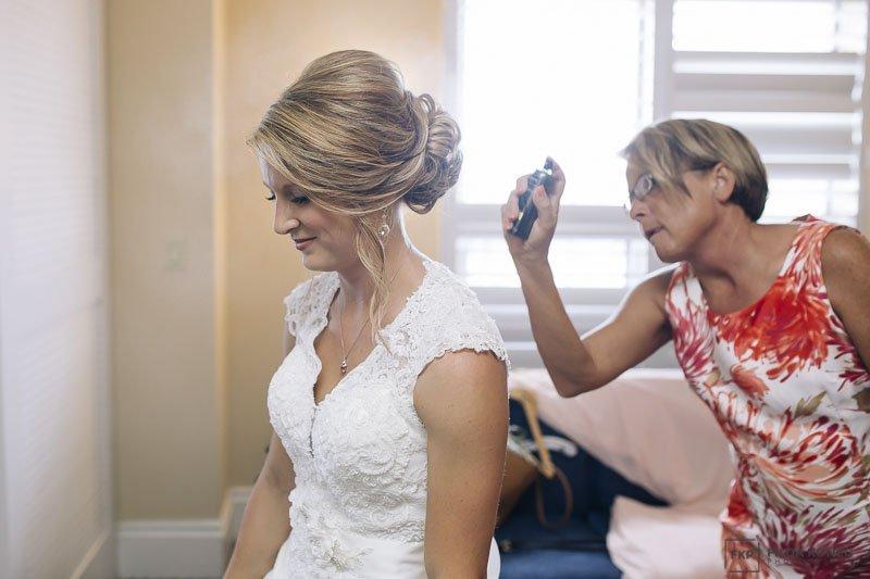 bridal hair makeup florida keys