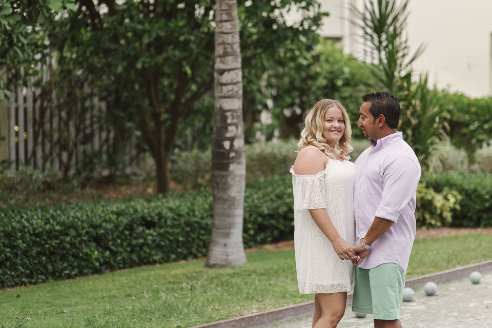 key west engagement photographer