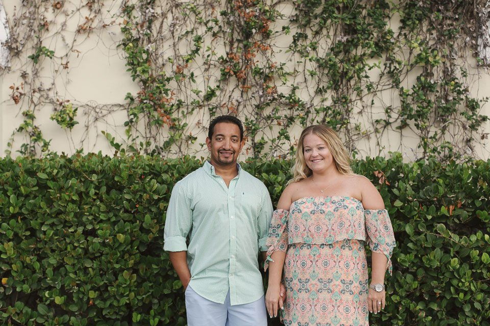 casa marina engagement photographer