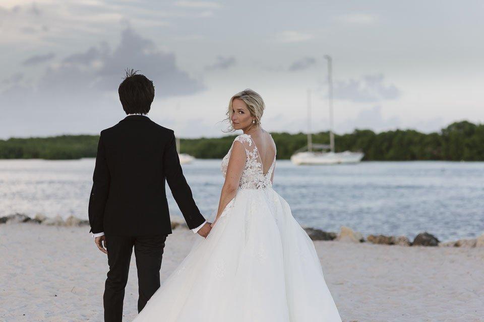 wedding venue in florida keys