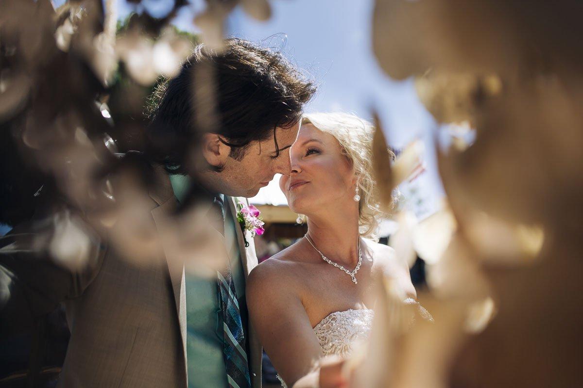 mac sea garden in key west wedding photo