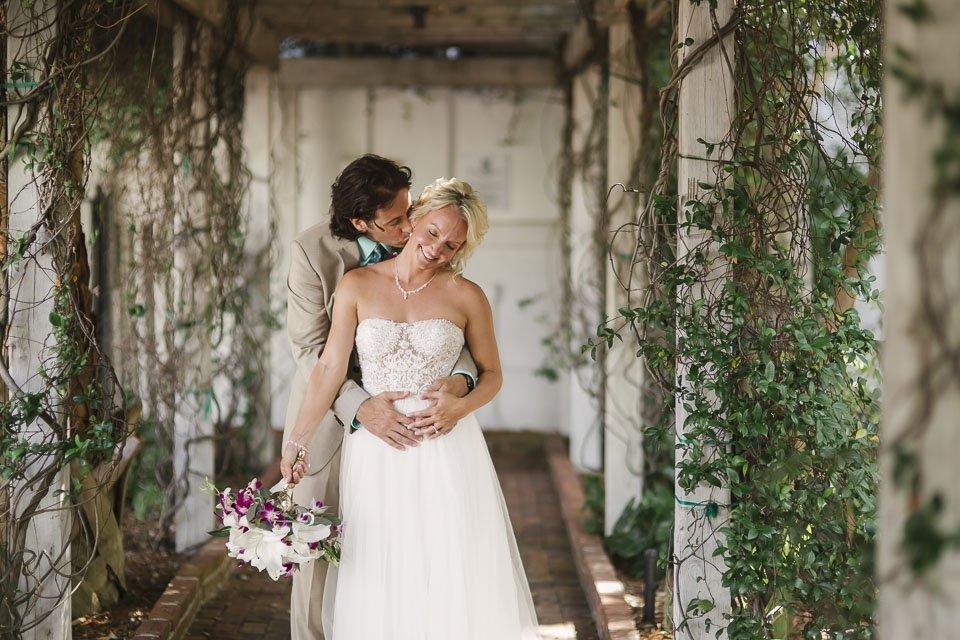intimate wedding in key west florida