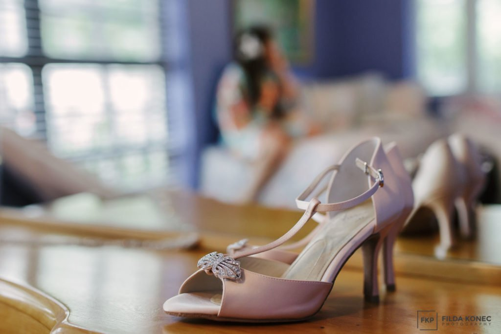 bridal shoes florida keys wedding