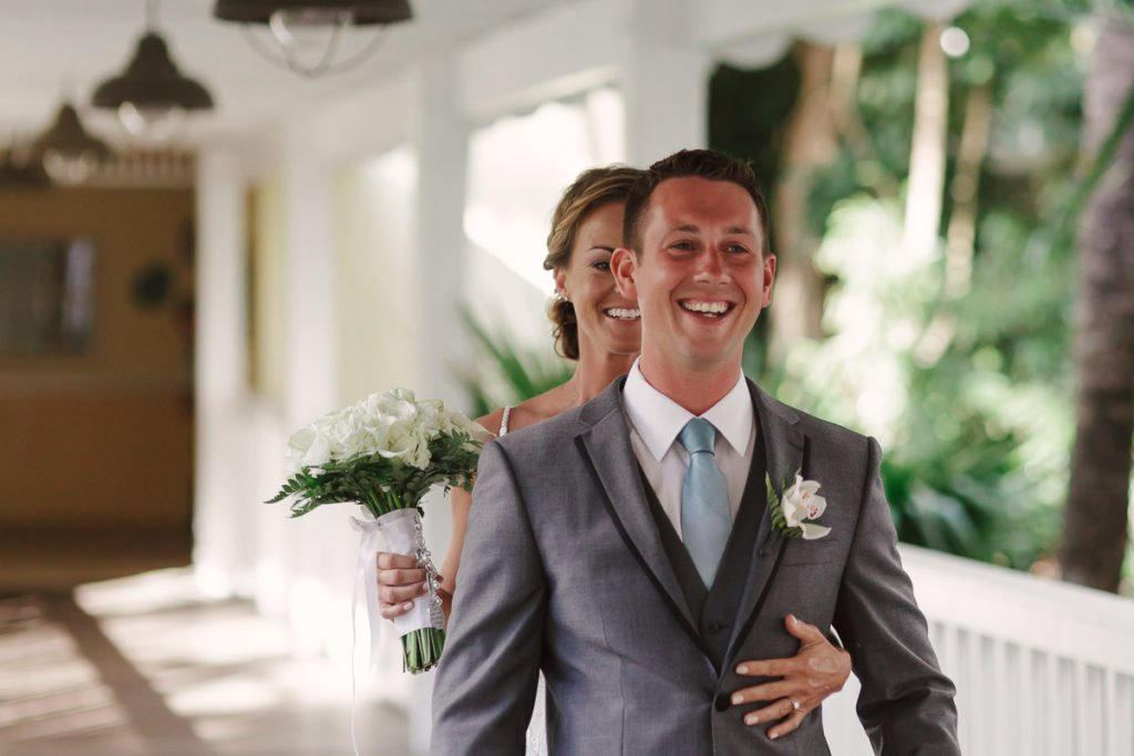 wedding photographer in key west