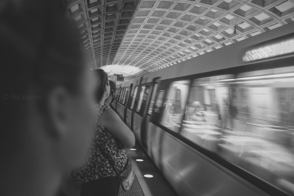 dc subway metro